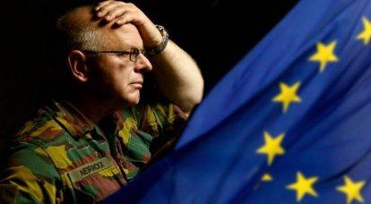 L'esercito europeo sarà una sfida per la Russia?