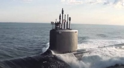 American press: the United States is ready for a submarine war with Russia