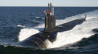 Les sous-marins américains de classe Virginia seront les premiers à recevoir des missiles hypersoniques