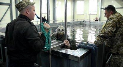「ドネツク川を渡るつもりなら、そこで溺れるでしょう」:APUタンカーの訓練の専門家