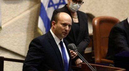 以色列议会批准新总理,内塔尼亚胡陷入反对