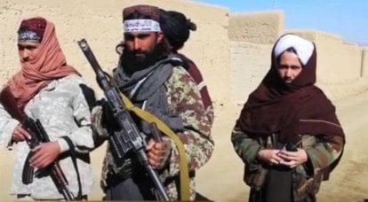 Les services de renseignement américains n'ont indiqué aucune preuve directe de «collusion» entre la Russie et les talibans en Afghanistan