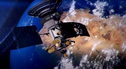 Estados Unidos decidió desorbitar los satélites de advertencia de ataque con misiles STSS y reemplazarlos por otros nuevos.