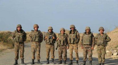 Qual dos grupos de tropas pode ser cercado na região de Fizuli: uma disputa de especialistas sobre a situação em Karabakh