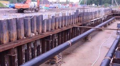 Uzlaşmazlığı ile Polonya her iki Nord Stream lehine oynar