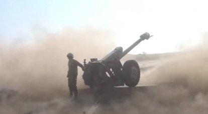 Novo cessar-fogo em Karabakh: Armênia e Azerbaijão se acusam mutuamente de violações