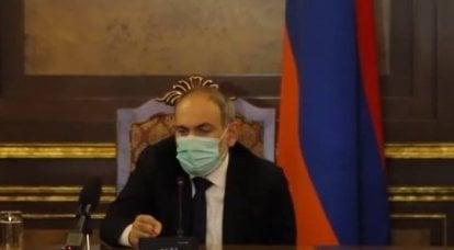 A guerra no NKR remove o véu de uma série de outros problemas