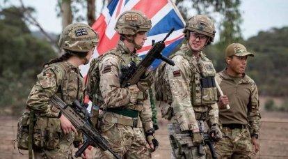 """""""Humilhado e forçado a marchar"""": um nativo da Rússia acusou o Ministério da Defesa britânico de discriminação racial"""