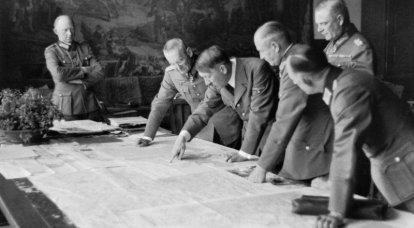 Was ist das Geheimnis von Hitlers Erfolg?