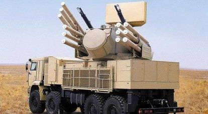 叙利亚防空的力量就是RF-4E被击落的例子