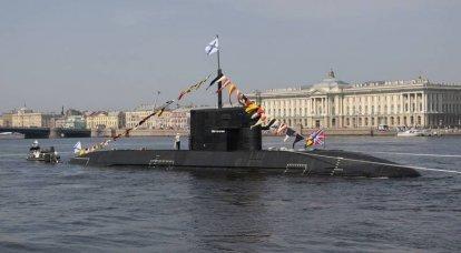 非核潜水艦のための空気に依存しない発電所の進化