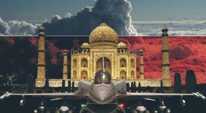 インド空軍はF-16 Block 70に興味がありますか? ロッキードマーチンはインドの武器市場に押し戻しています