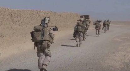 바이든 행정부는 이라크와 아프가니스탄에서 군대를 철수하기로 한 트럼프의 결정을 재고 할 계획이다
