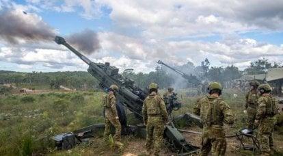 Avustralya Kara Kuvvetleri: Reform ve Modernizasyon Arasında