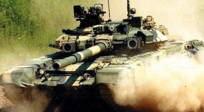 Welche Panzer braucht die russische Armee in der modernen Kriegsführung?