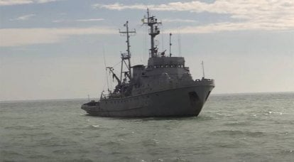 """In Ukraine, they gathered to rebuild the 48-year-old tug """"Korets"""" into a patrol ship, a discussion arose"""