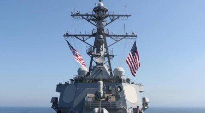 """俄罗斯外交官证实呼吁美国拒绝参加在黑海举行的""""海风2021""""军事演习"""