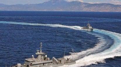 영국은 우크라이나 해군이 건조할 예정인 함정에 대함 미사일 '넵튠'을 탑재할 의사가 없다.