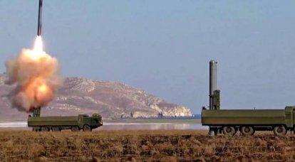 뚫을 수없는 러시아. 러시아 연방에서 가장 치명적인 미사일 시스템