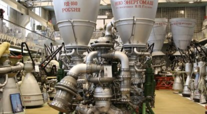 Russia completes contract for the supply of RD-180 rocket engines to the United States