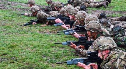 """""""Irak ve Afganistan'da İngilizlerin ihtiyacı vardı ama şimdi yok"""": İngiliz lejyonerlerinin oturma izinleri reddedildi"""