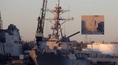 米海軍は新しいレーザー兵器を作成し、開発しています