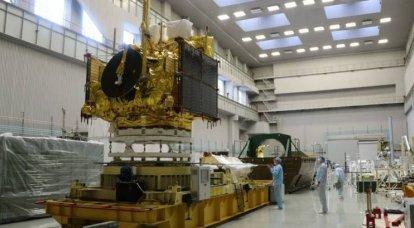 ロシアは北極上空に軌道衛星コンステレーションを形成し始めました