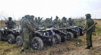 陆军ATV AM-1