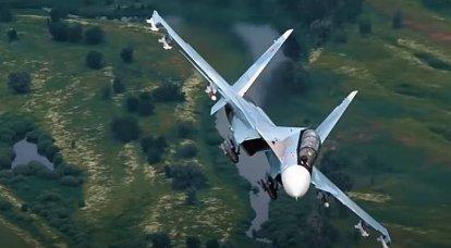 ポーランドではSu-30SM戦闘機の近代化を高く評価