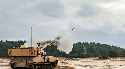 ヨーロッパの米軍は何をしていますか? ロシアを打ち負かすか、単に我慢するのか?
