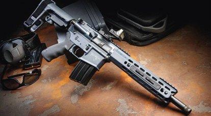 最も強力なAR-15ライフル