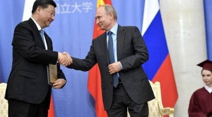 PRC Press: A big fight awaits those pushing Russia and China to unite against themselves