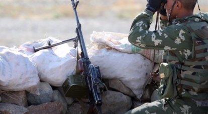 Tacikistan'da Rus sınır muhafızlarının Afganistan sınırının korunmasına karıştığına dair söylentiler yalanlandı.