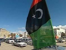 Libya savaşı, barış ve devrim hakkında mitler