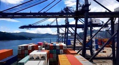 स्वेज नहर की रुकावट से ज्यादा गंभीर: चीनी तट पर दर्जनों कंटेनर जहाज जमा हो गए हैं