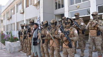 Los talibanes acusaron a Tayikistán de interferir en los asuntos afganos