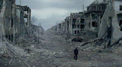 Revolta de Varsóvia