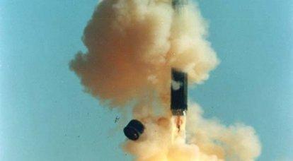 俄罗斯改变核威慑方法