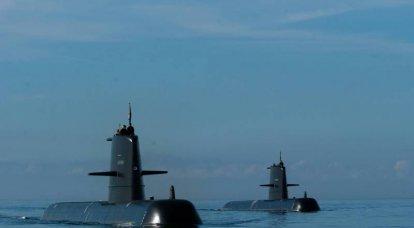 新しいスウェーデンの潜水艦はバルト海の権力のバランスを変える可能性があります
