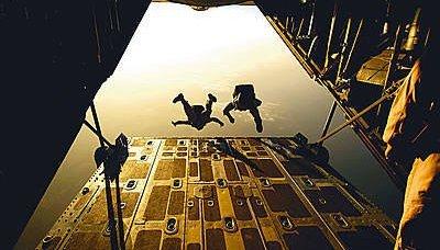 Yabancı ülke özel kuvvetlerinin gelişiminde modern eğilimler