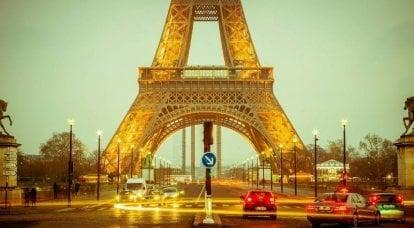 Russische Rentner werden nicht wieder nach Paris gehen: Überlegungen zur Reform