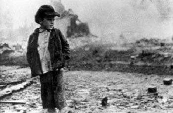 "Piccolo Johnny e saggio: ""E se i tedeschi avessero vinto quella guerra?"""