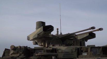 """BMPT """"Terminator"""" será testado durante os exercícios da 90ª Divisão Panzer do Distrito Militar Central"""