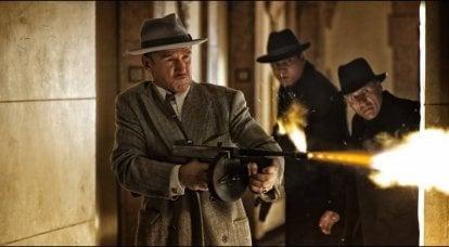 Mafia-Clans von New York: Genovese und Gambino