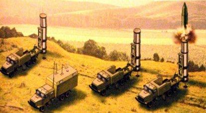 ウクライナ製 - モジュラータイプ「Sapsan」のロケット多機能複合体のプロジェクト