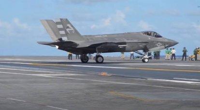 US-Luftwaffe führt simulierte Hundekampfübungen in Alaska mit F-35-Jägern durch