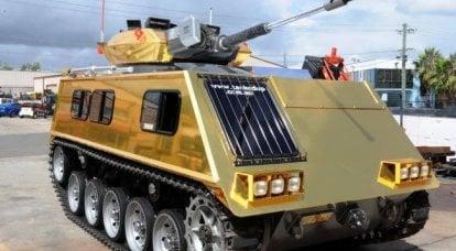 華やかな鎧:「黄金の」装甲兵員輸送車から「サイバートラック」まで