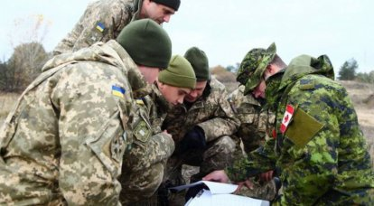 Canada suspends military mission to train Ukrainian military