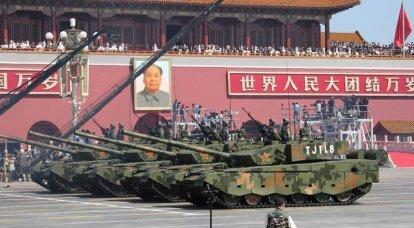 興味深い時代:アジアにおける装甲車の状態と開発の見通し