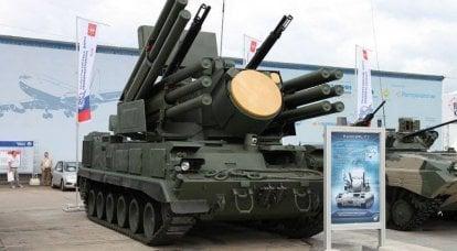 关于东哈萨克斯坦地区部队发展的新闻